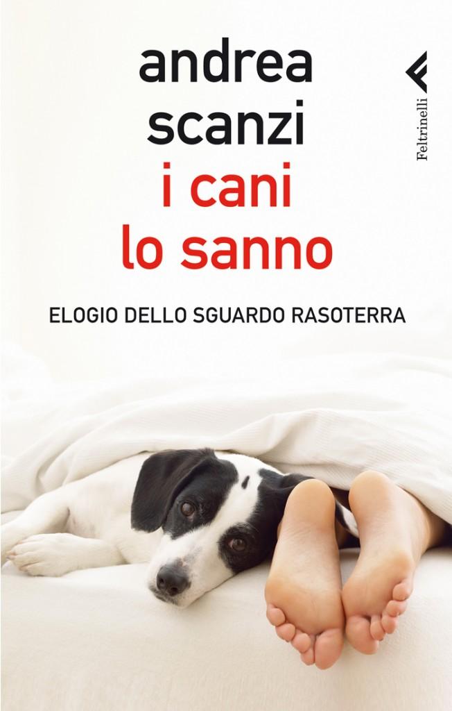 Ben noto I cani lo sanno | Andrea Scanzi SI41