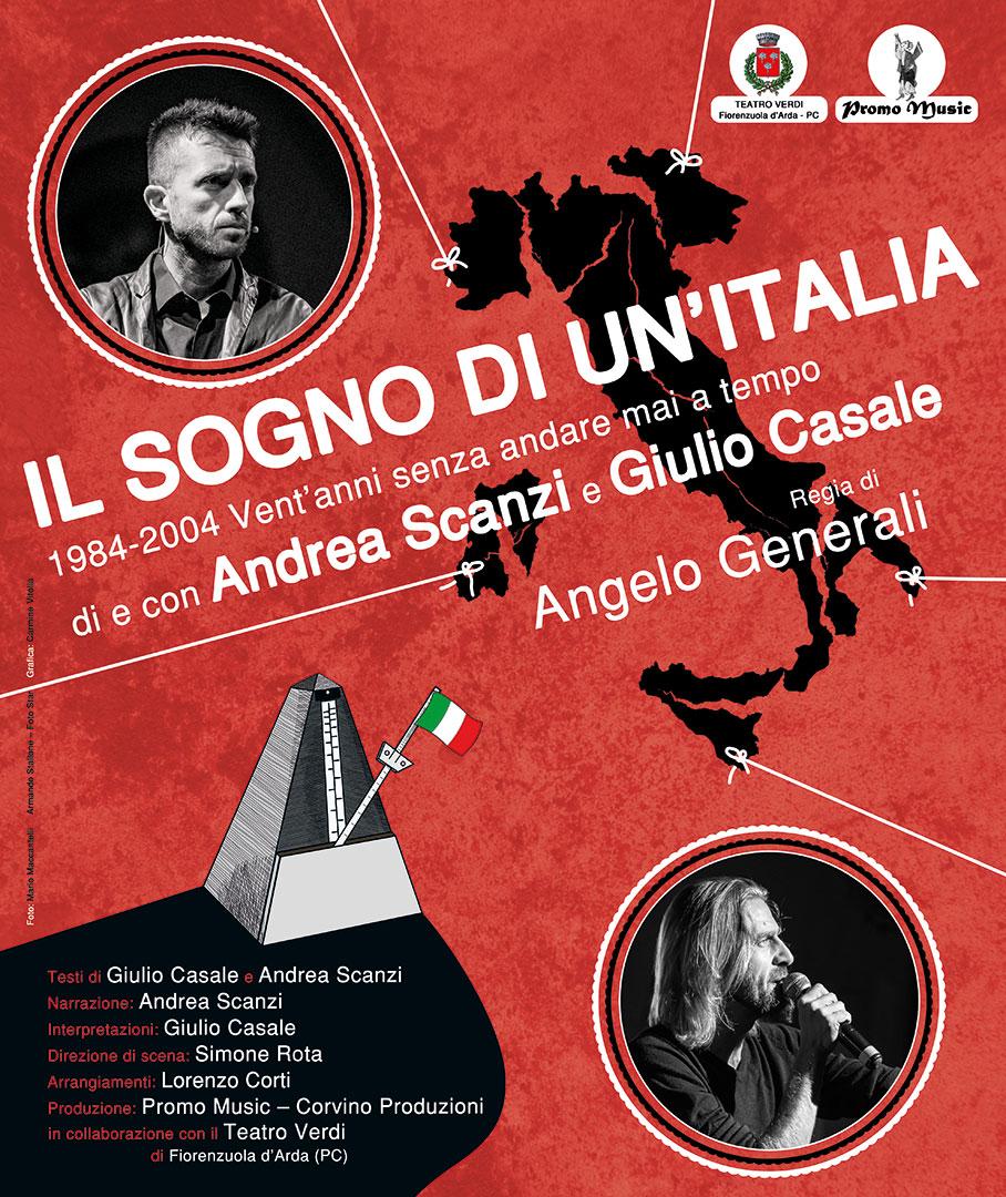 Il sogno di un'Italia
