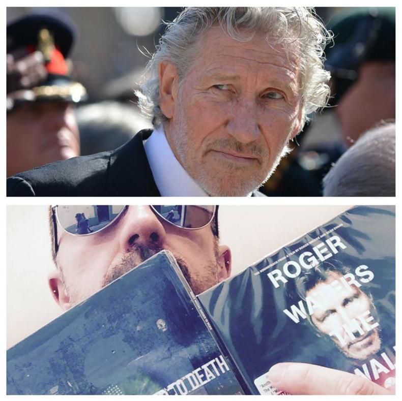 Elogio di Roger Waters, un genio che non esiste