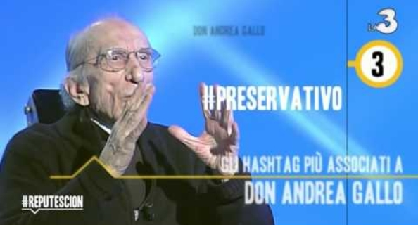 Don Andrea Gallo